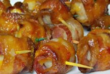 Recipe–Appetizers/Snacks