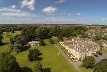 Barton hall Northamptonshire