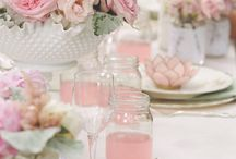 Tablescapes / by Gail Peins