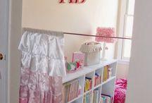 Evelyn's playroom