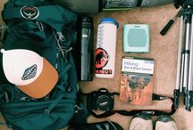 Travel and Hiking