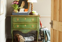 Entries & Closets / by Kay Bryant Muir
