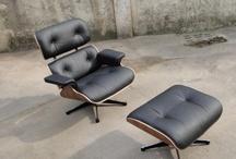 Mid century/ industrial / Classic and elegant mid century