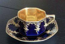 Classic porcelain