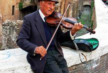 Musica / La settimana della lingua italiana