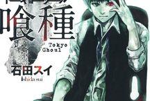 Manga T.G.