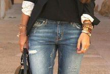 idee out fit casual