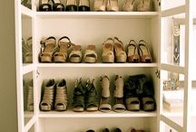 Closets / by Bria White