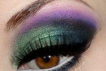 Makeup / by Emma Amelia