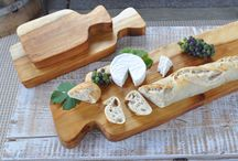 Cheeseboards. / by Sara Zucker