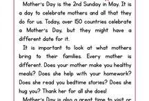 Moedersdag