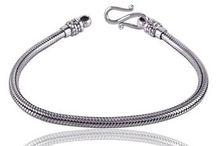 Handmade Chain Bracelets