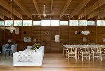 Architecture - Interiors