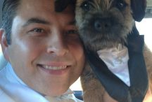 Celebs & their pets... / all about celebrities and their adorable pets