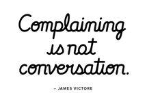 Conversational quotes