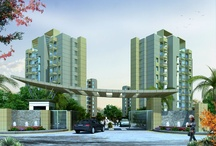 Orris Infrastructure Carnation Residency / Orris Carnation Residency offers luxurious lifestyle at affordable prices. Surrounded by open spaces, Carnation Residency sprawls across 29 acres in Sector 85, New Gurgaon.