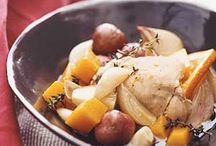 Slow Cooker Recipes / by Jane Townsend