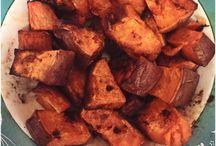 Paleo food & meals