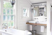 Traumbäder / Inspirationen für das eigene Bad in spe...