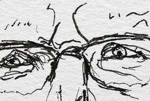 1000 Zeichnungen / Nach 1000 Zeichnungen weiß ich mehr