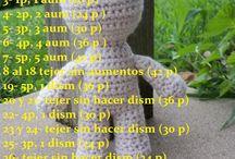 Crochet y costura