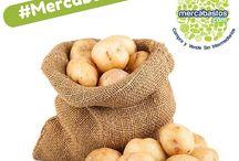 #Mercabastografias / Infografías de la Industria Alimentaria