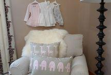 Home // Nursery Decor