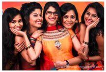 Marathi Television,  Serials / Television Guide