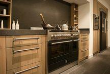 #Droomkeuken / De meest waanzinnige keukens