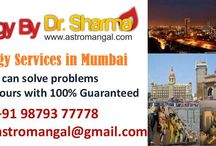 Astrologer in Mumbai / Dr. Sharma guru ji famous astrologer in Mumbai, Maharashtra and various other parts of the country save the life of such people. Call now +91 9879377778