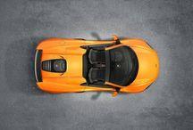2015 McLaren 650S Spider Review Details