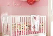Children's room / by Nathalie Lopez