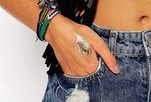 Tatuaże / Tattoos - FashYou