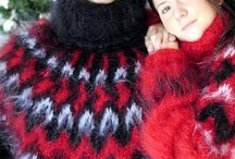 Woolly couples