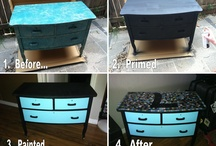 Completed Pins / Anything on Pinterest I have tried, made, or completed! / by Erin Logan