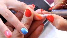 Műköröm / Nails Video / műköröm, köröm, nail, nails, nagel, unghie, video, sbs, fashion, mode, nailart,