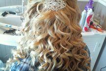 cabelo noiva