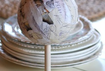 Esculturas ♖ / ♥ papel machê ♥ argila ♥ gesso ♥ arame♥ / by ℂarmen ℱerreira