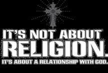 Religion-Catholic/Presbyterain/Christian