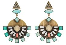 Earring design