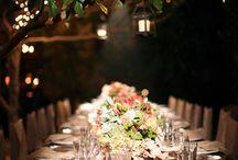 Wedding Ideas / by Allison Kenna