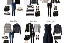 Paris wear