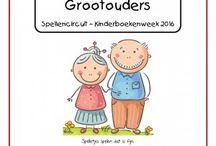 kinderboekenweek 2016