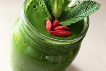TheWellnessJunction / Healthy Recipes