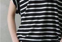 Stripes / Fashion Inspiration - Stripes