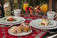 Food & Recipes - Four Star Cuisine at Arrowhead Inn / Enlighten your palate with Chef Phil's amazing cuisine!