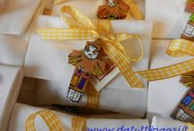 Bomboniere solidali - Fairtrade party favors / Fairtrade party favors for weddings, first communion, baptism, graduation, and any special event you want to celebrate and remember