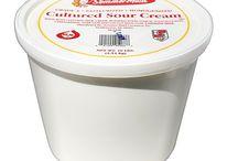 Sour Cream / Sour Cream