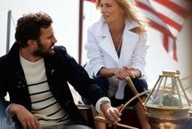 Boat Engagement / by Christina Blitch