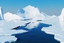 Beeldjagen, ijs blok 1